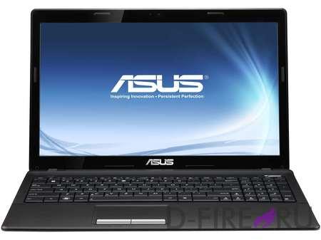 Ноутбук Asus K53Tk (A6/6Gb/500Gb/7670/W7HB)