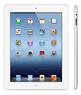 Планшетный компьютер Apple iPad 4 128Gb Wi-Fi Cellular - Белый