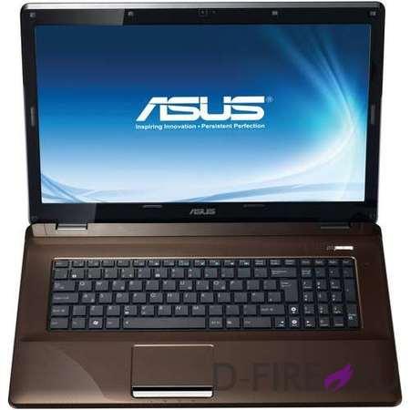 Ноутбук Asus K53Sd Brown