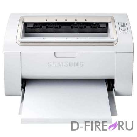 Принтер Samsung ML-2168W