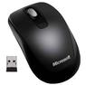 Мышь Microsoft Wireless Mobile 1000 Black