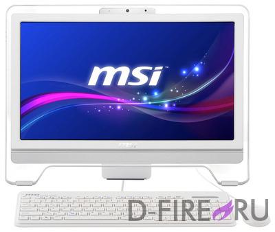 Моноблок MSI AE200-012RU