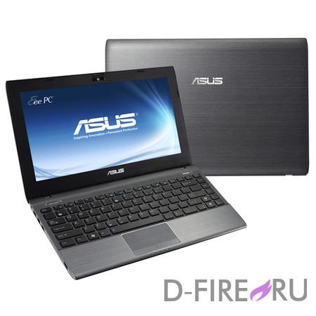 Нетбук Asus EEE PC 1225B (C-60/2Gb/320Gb/W8)