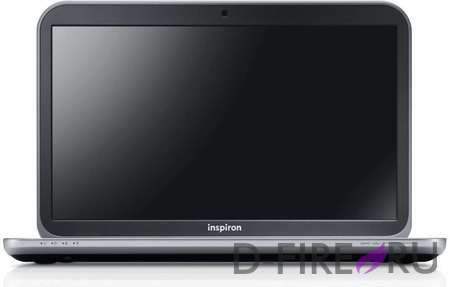 Ноутбук Dell Inspiron 7520 Black (i7/8Gb/1Tb/7730/W8)