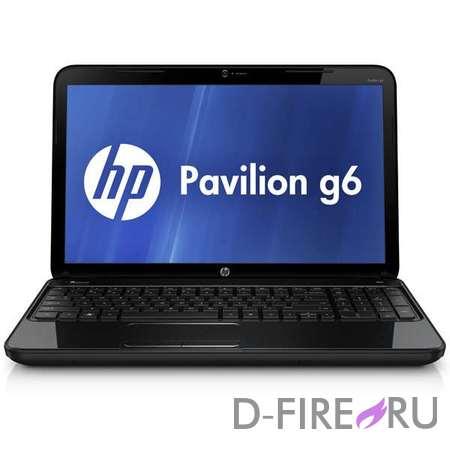 Ноутбук HP Pavilion g6-2211sr