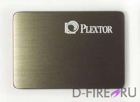 Твердотельный накопитель (SSD) Plextor PX-256M5S