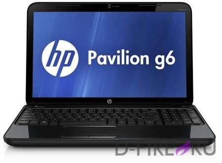 Ноутбук HP Pavilion g6-2321er