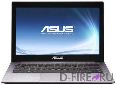 """Ноутбук Asus U38Dt (A8/4Gb/500Gb/13""""/R8550/W8)"""