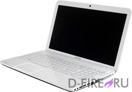 Ноутбук Toshiba Satellite C850-E3W