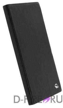 Чехол Krusell для Sony Xperia Z Ultra Malmo KS-75589.
