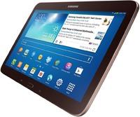 Планшетный компьютер Samsung Galaxy Tab 3 P5210 (16Gb), цвет коричневый