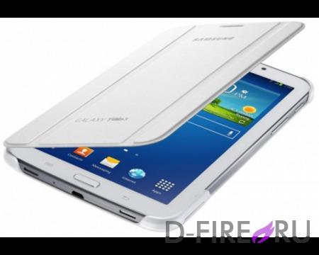 Чехол Samsung для Galaxy Tab III 8'' SM-T31xx