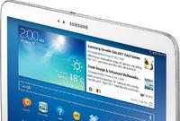 Планшетный компьютер Samsung Galaxy Tab 3 P5200 (16Gb), цвет белый
