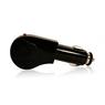 Громкая связь PURO Bleutooth Carkit + авто ЗУ (шумоподавление, черная)