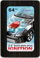 Твердотельный накопитель (SSD) Smartbuy S9B 64Gb
