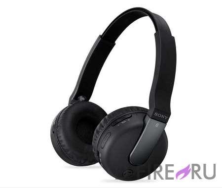 Bluetooth-гарнитура Sony DR-BTN200
