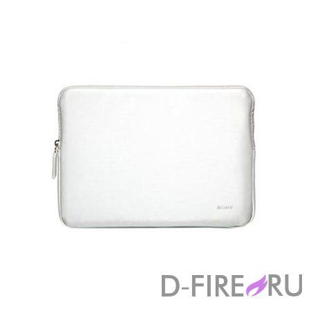Защитный футляр Sony для Xperia Tablet S, SGPESCL01 silver