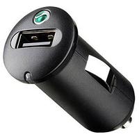 Автомобильное зарядное устройство Sony AN401 с кабелем micro USB