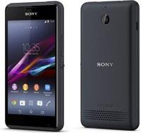 Смартфон Sony Xperia E1 dual (D5503)