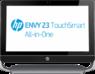"Моноблок HP Touchsmart ENVY 23-d102er (i3 3220/ 23""(1920x1080)/ HD 7450A 1GB/ 4Gb/ 2Tb/ DVD/ кл.+мышь/ W8 64)"