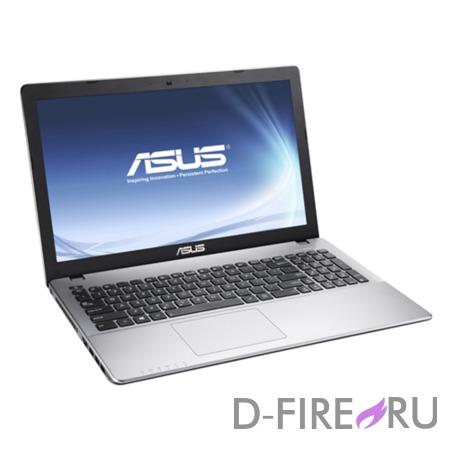 """Ноутбук Asus X550Vc (i5 3230M/4Gb/500Gb/15""""/GT720/W7HB)"""