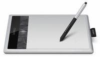 Графический планшет Wacom Bamboo Fun S Pen&Touch (3gen)
