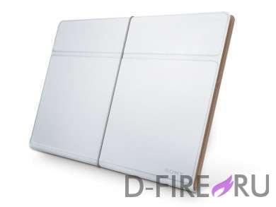 Чехол Sony для Xperia Tablet S кожаный, цвет белый