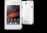 Смартфон Sony Xperia E (C1505) черный