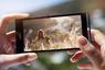 Смартфон Sony Xperia SP (С5303) чёрный